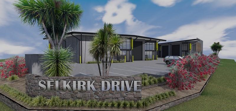 Units 1-12/1 Selkirk Drive NOOSAVILLE QLD 4566