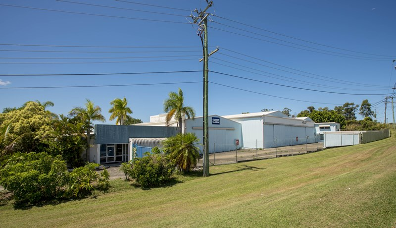 285 Southport-Nerang Road SOUTHPORT QLD 4215