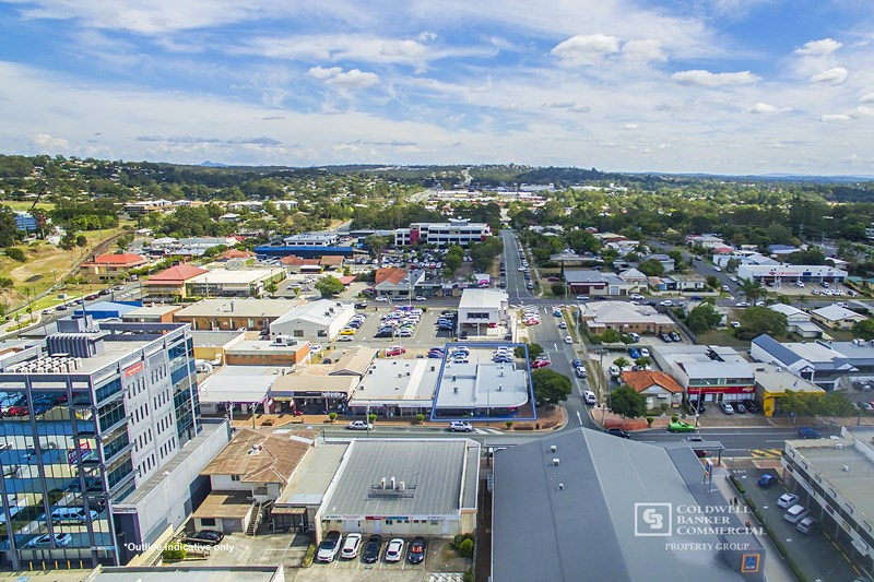 115 City Road BEENLEIGH QLD 4207