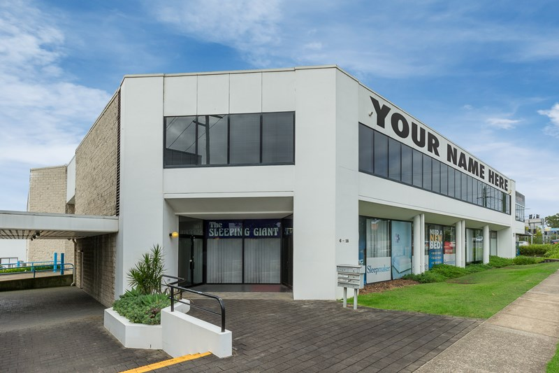 3a/6-18 Bridge Road HORNSBY NSW 2077