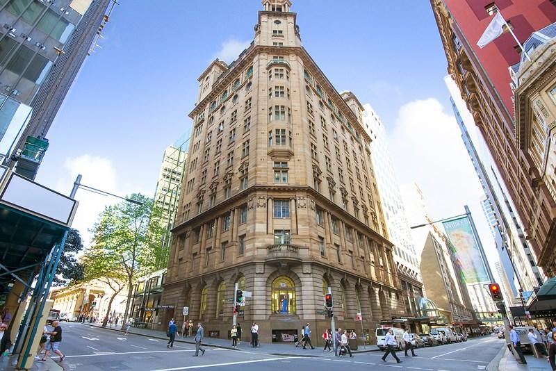Suite 303/155 King Street SYDNEY NSW 2000