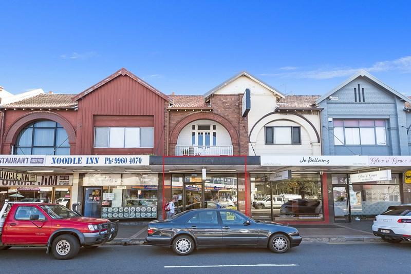 Shop 1/30 Spit  Road MOSMAN NSW 2088