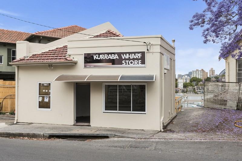 115B Kurraba Road NEUTRAL BAY NSW 2089