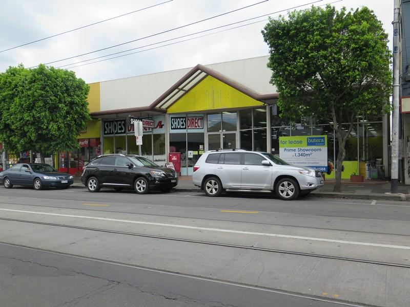 783 - 787 Sydney Road BRUNSWICK VIC 3056