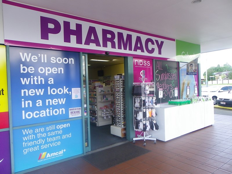 Shop P/285-295 King Street CABOOLTURE QLD 4510