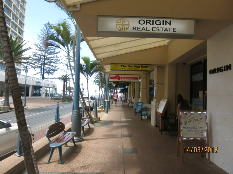 17/42 The Esplanade SURFERS PARADISE QLD 4217