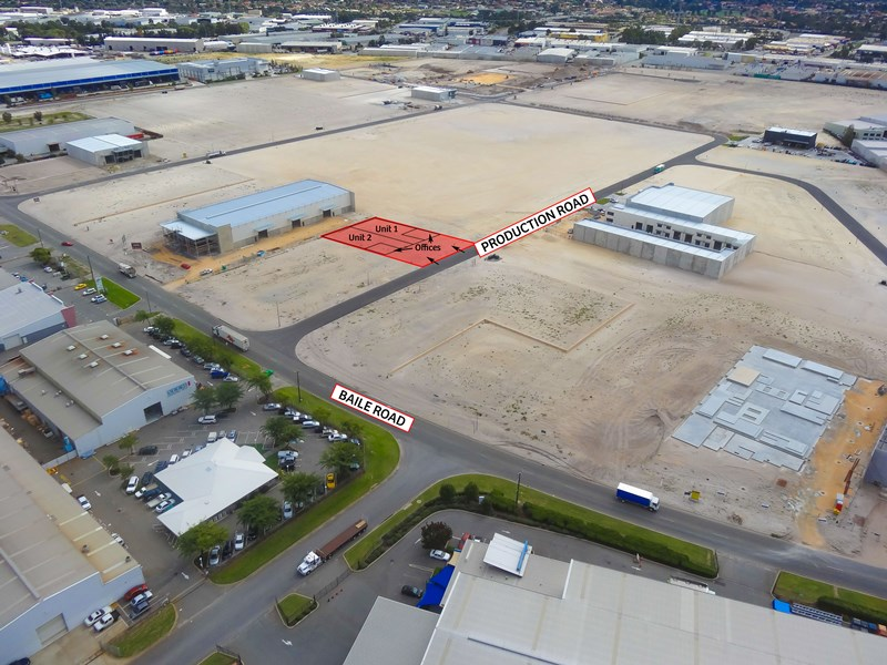 Unit 1 & 2 / 5 Production Road CANNING VALE WA 6155
