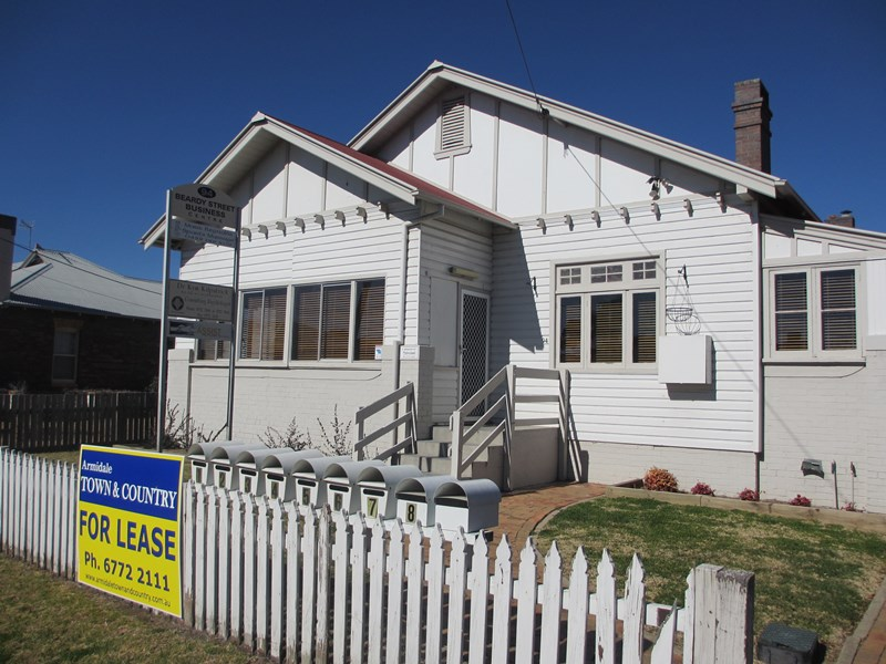 Office 3/ 94 Beardy Street ARMIDALE NSW 2350