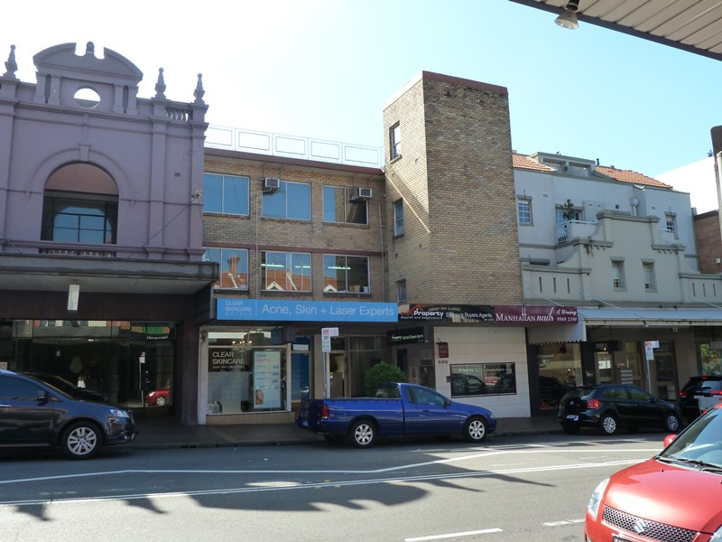 Suite 3/696 Military  Road MOSMAN NSW 2088