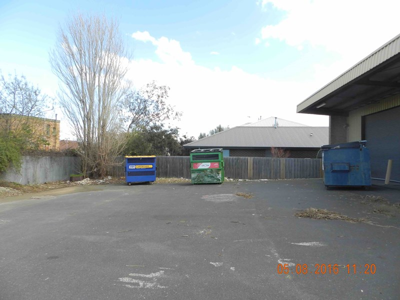 Rosamond Road MARIBYRNONG VIC 3032
