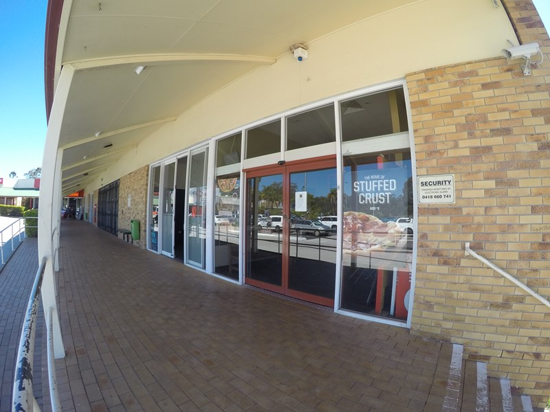 Lot 33 Shop 5a Nambucca Plaza, Pacific Highway NAMBUCCA HEADS NSW 2448