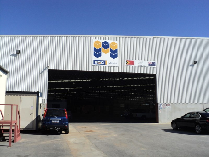 Part/7-11 Magnet Road CANNING VALE WA 6155