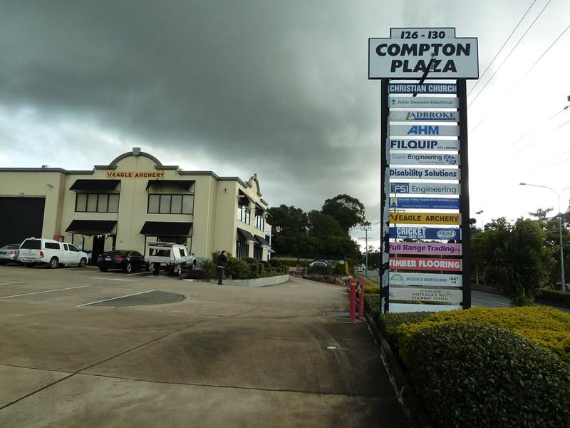 12/126-130 Compton Rd WOODRIDGE QLD 4114
