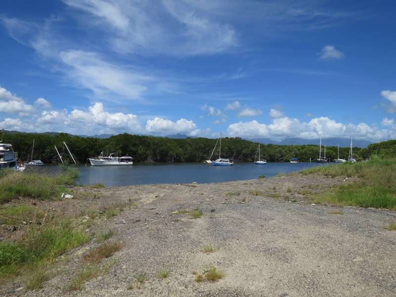Lot 11 Wharf Street PORT DOUGLAS QLD 4877