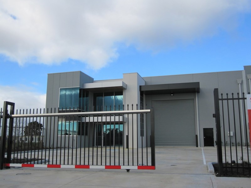 940 Thompsons Road CRANBOURNE WEST VIC 3977