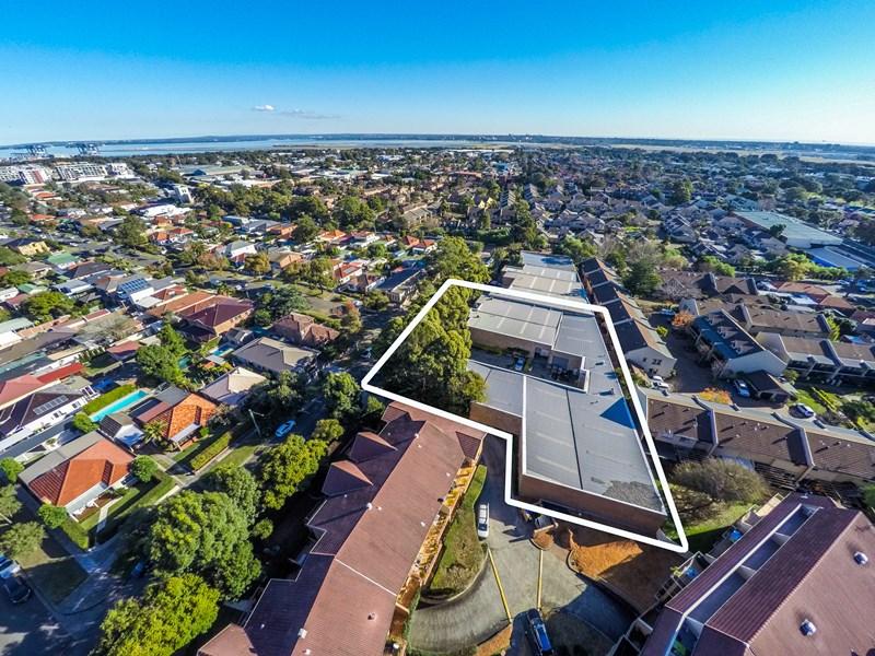 1-5/10-12 Morgan Street BOTANY NSW 2019