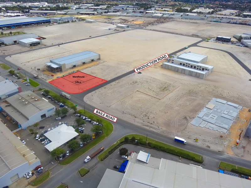 1 Production Road CANNING VALE WA 6155