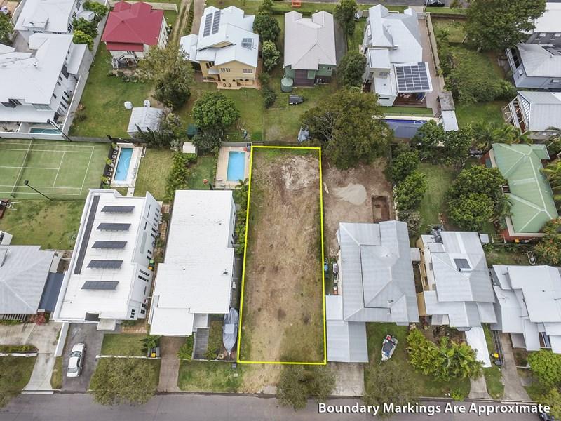 59 Barton Road HAWTHORNE QLD 4171