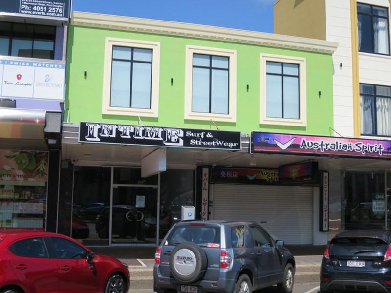 65 Abbott Street CAIRNS CITY QLD 4870