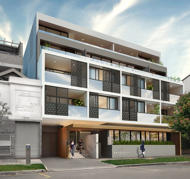 320-322 Military Road CREMORNE NSW 2090