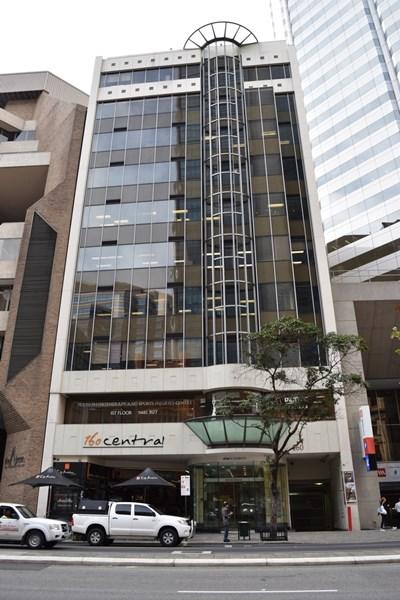 Suite 30/160 St Georges Terrace PERTH WA 6000