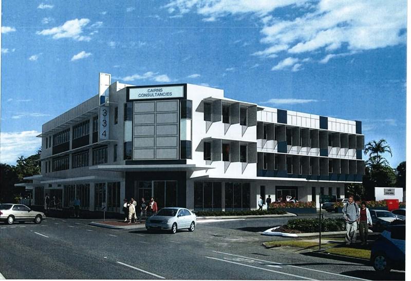 334 Sheridan Street CAIRNS QLD 4870