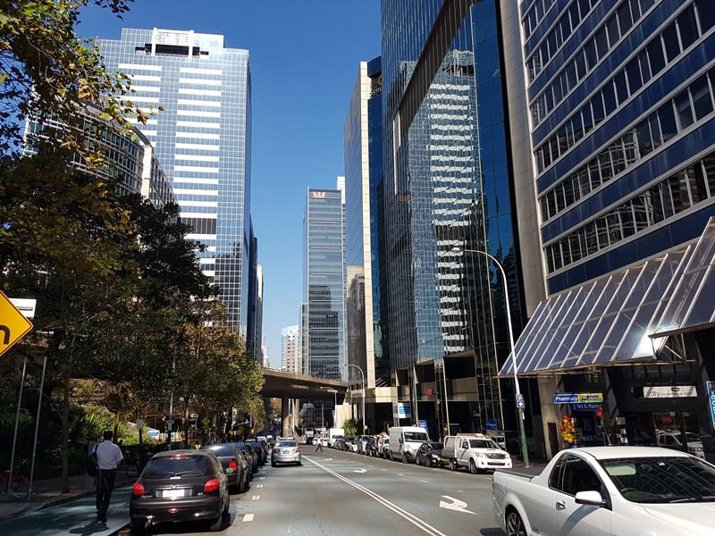 189 Kent Street SYDNEY NSW 2000