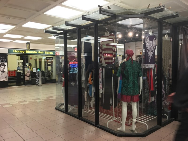 Kiosk 30/235 Bourke Street MELBOURNE VIC 3000