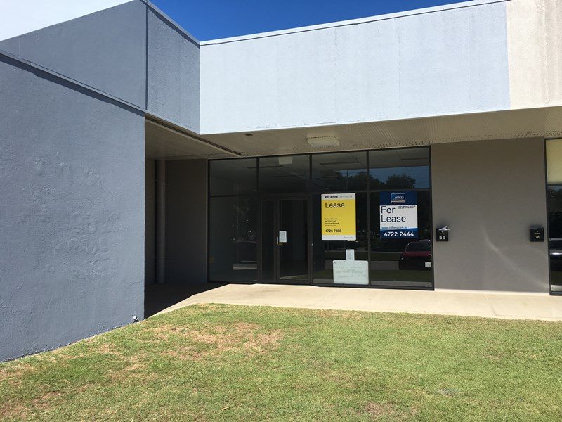 19/ 36 Kings Road HYDE PARK QLD 4812