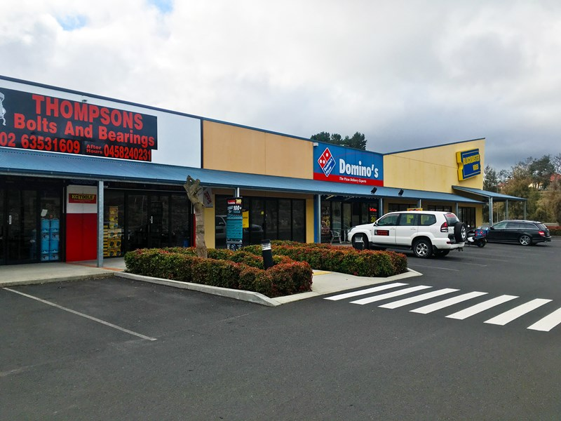 Shop 4 Pottery Plaza, Valley Drive LITHGOW NSW 2790