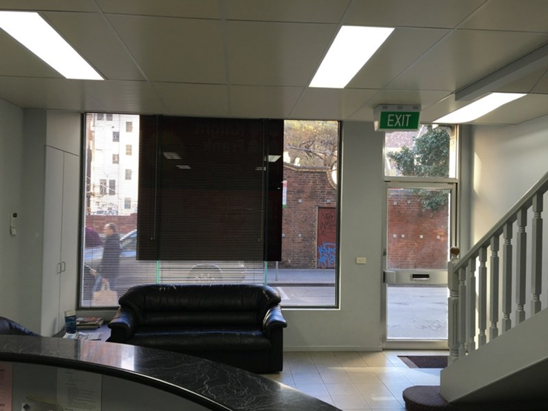 124 Little Lonsdale Street MELBOURNE VIC 3000
