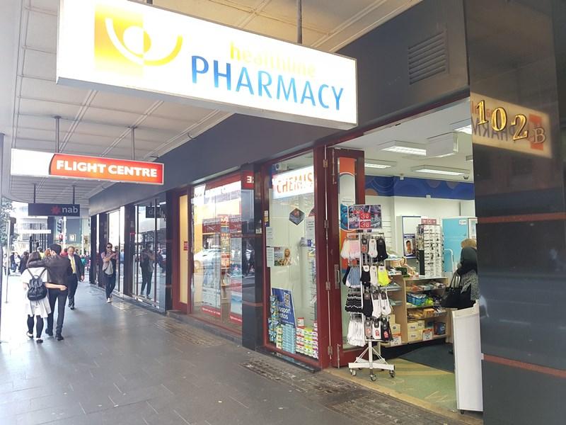 102B Bathurst Street SYDNEY NSW 2000