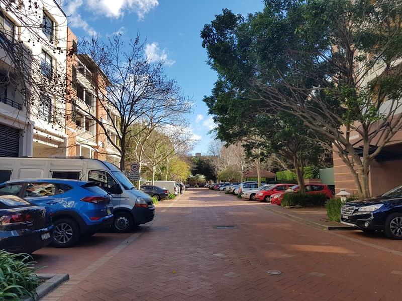 780 Bourke Street REDFERN NSW 2016
