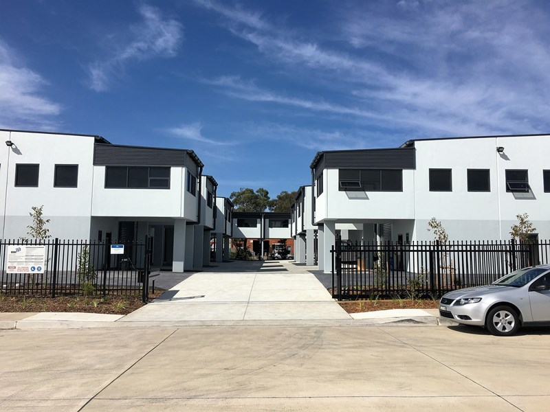 4A/29 Wurrook CARINGBAH NSW 2229