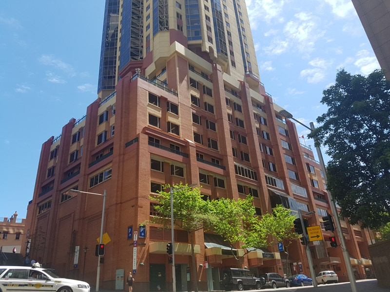 111 Harrington Street SYDNEY NSW 2000