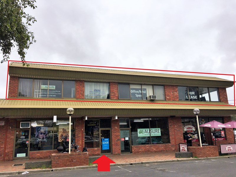Upper Lvl, 78 Station Street SEYMOUR VIC 3660