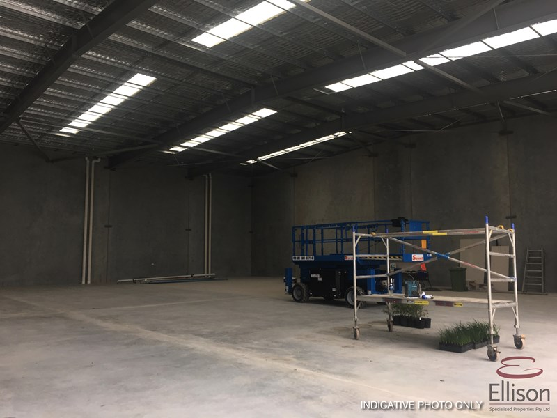 Lot 31 Technology Drive ARUNDEL QLD 4214