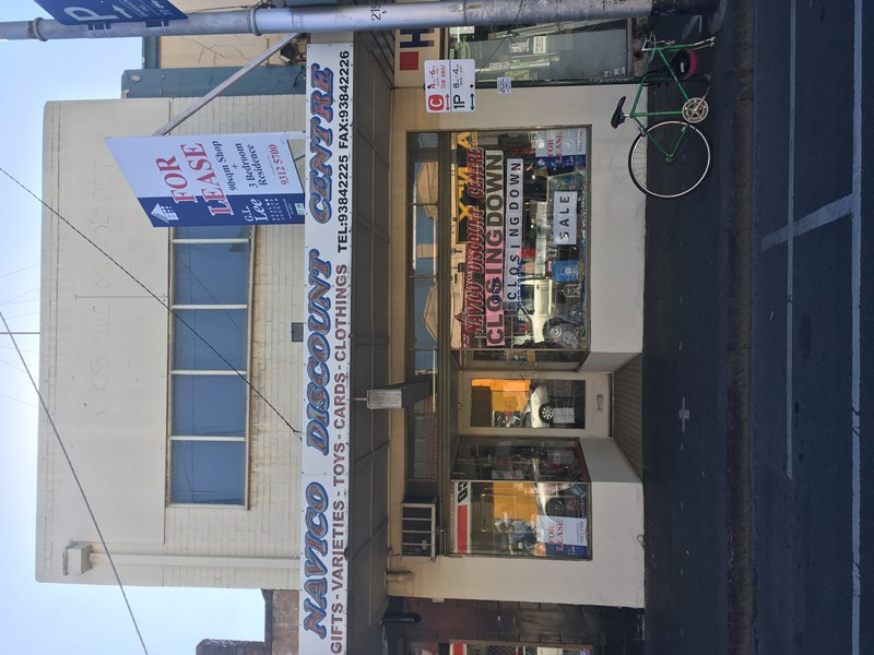 633 Sydney Road BRUNSWICK VIC 3056
