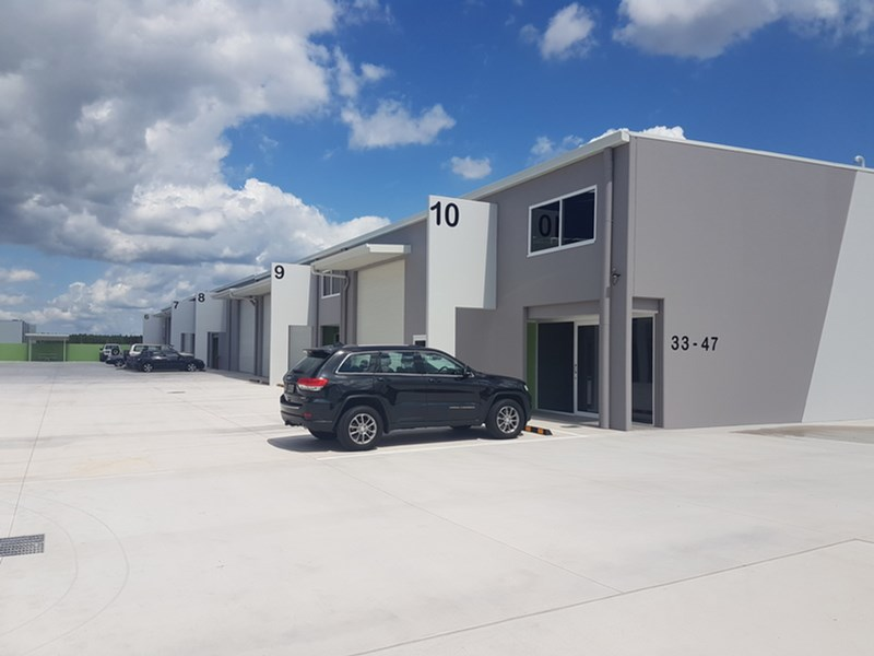 33-47 Fred Chaplin Circuit BELLS CREEK QLD 4551