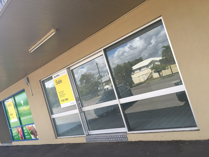 Unit @ 147 Boundary Street SOUTH TOWNSVILLE QLD 4810