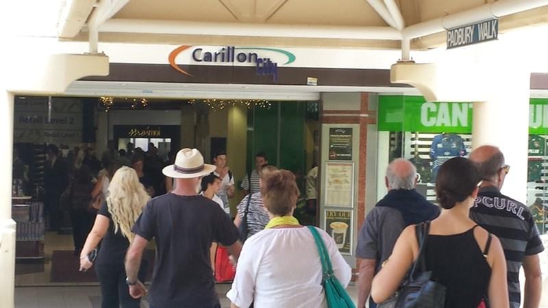 Carillon C/207 Murray Street Perth PERTH WA 6000