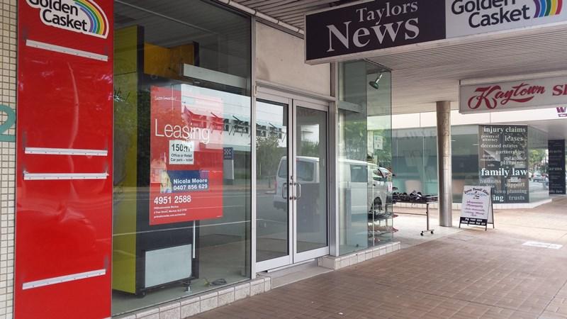B & C, 62 Sydney Street MACKAY QLD 4740