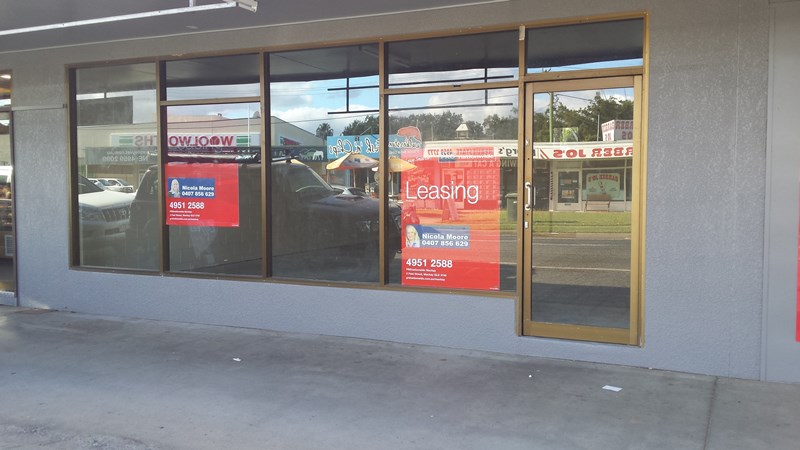 Shop 3/9 Dutton Street WALKERSTON QLD 4751
