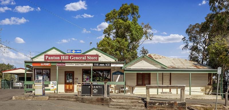 586 Kangaroo Ground St Andrews Road PANTON HILL VIC 3759