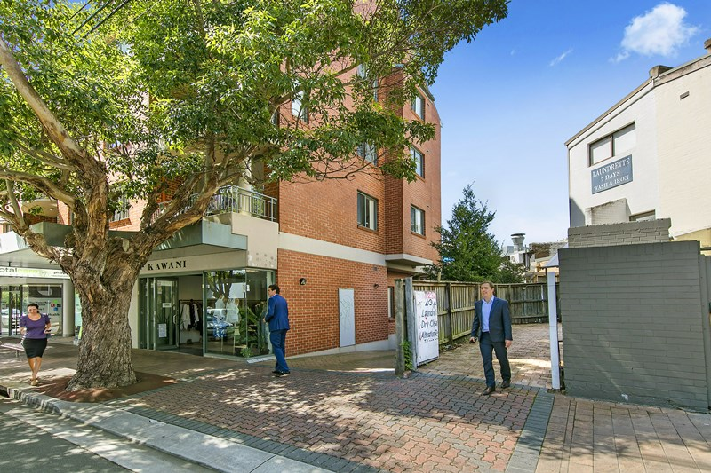 232 Military Road NEUTRAL BAY NSW 2089