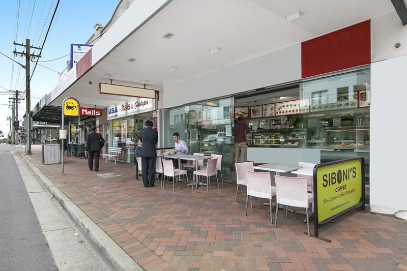 B/163-165 Sailors Bay  Road NORTHBRIDGE NSW 2063