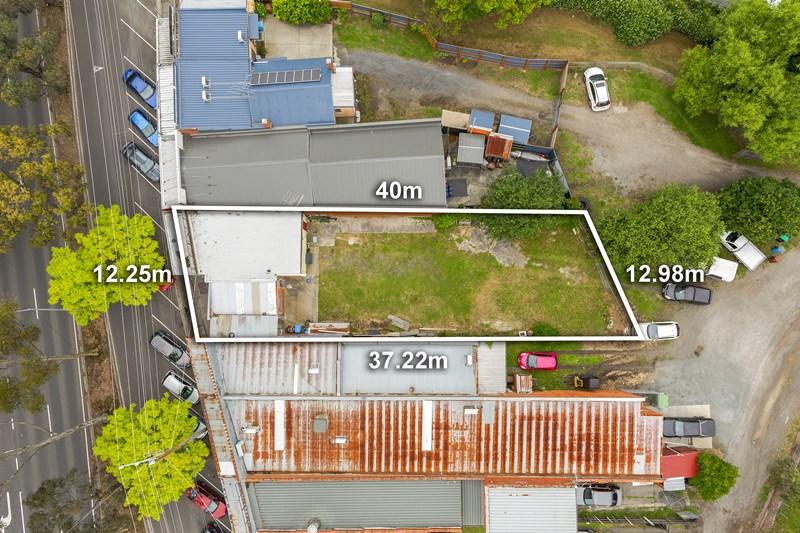 1242 Burwood Hwy UPPER FERNTREE GULLY VIC 3156