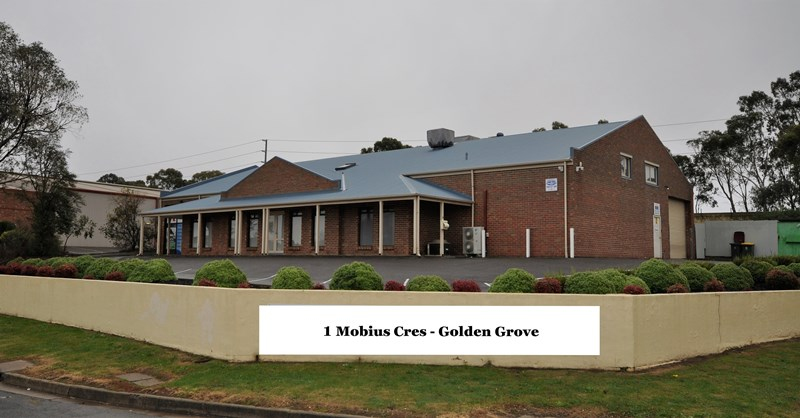 1 Mobius Cres GOLDEN GROVE SA 5125
