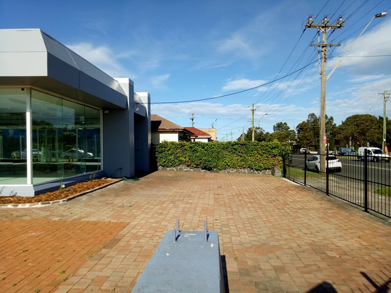 357 Keira Street WOLLONGONG NSW 2500
