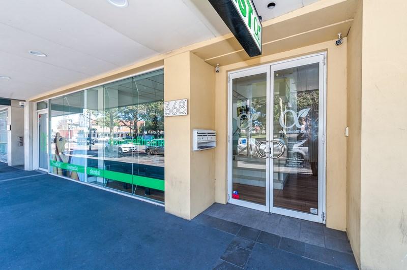 2/662 Botany Road ALEXANDRIA NSW 2015